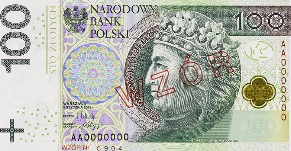 Dlaczego współczesne banknoty mają specjalne zabezpieczenia?