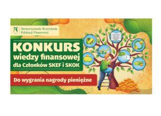 Konkurs wiedzy ekonomicznej